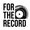 For The Record's logo