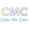 Color Me Calm's logo