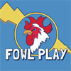 Fowl Play's logo