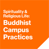 Buddhist Campus Practices's logo