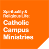 Catholic Campus Ministries's logo