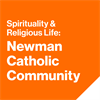Newman Catholic Community's logo