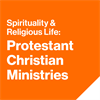 Protestant Christian Ministries's logo