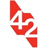 Department 42's logo