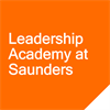 Leadership Academy at Saunders's logo