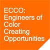 ECCO: Engineers of Color Creating Opportunities's logo
