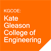 KGCOE Kate Gleason College of Engineering's logo