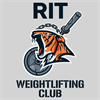 Weightlifting Club's logo