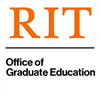 Graduate Education's logo