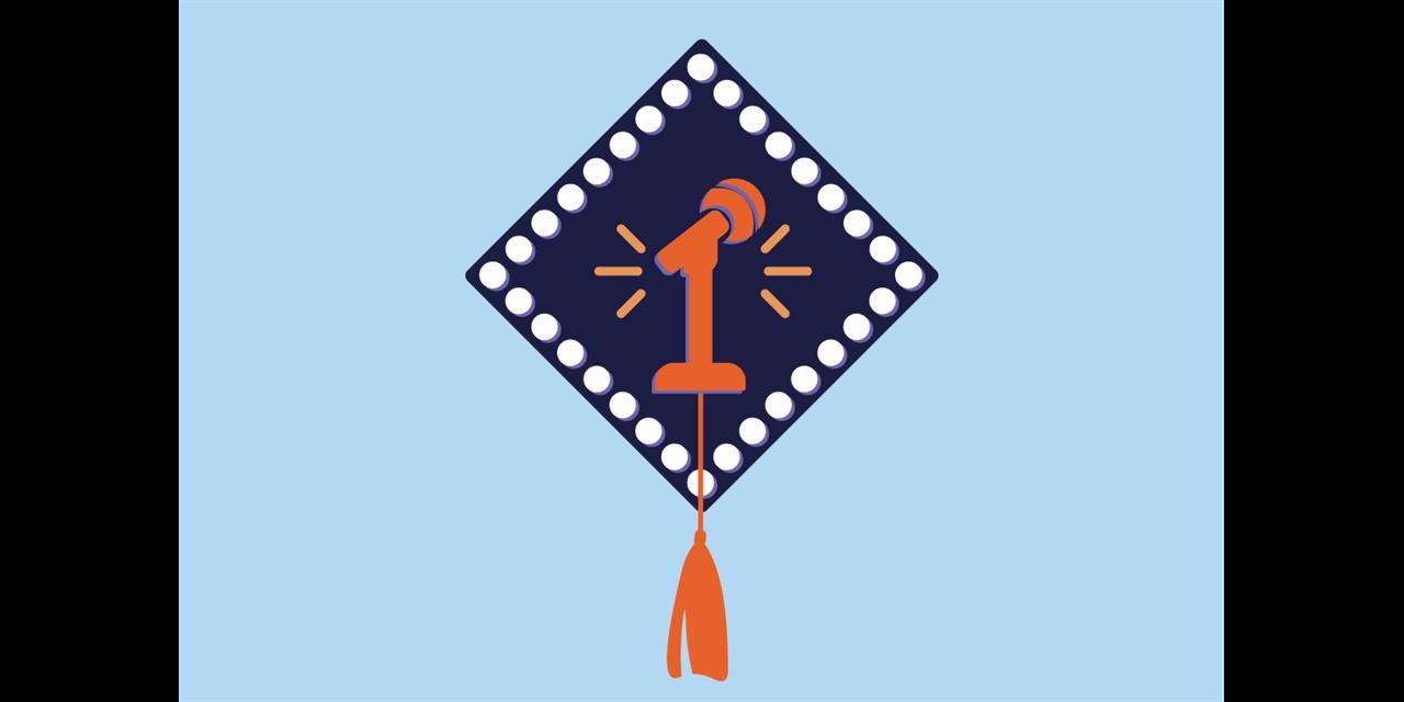 CAB Cinema: High School Musical 3: Senior Year Event Logo