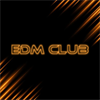 EDM Club's logo