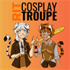 Cosplay Troupe's logo