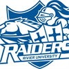 Rivier Athletics's logo