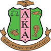 Alpha Kappa Alpha Sorority, Inc.'s logo