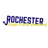 Club Field Hockey's logo