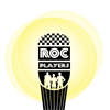 ROC Players's logo