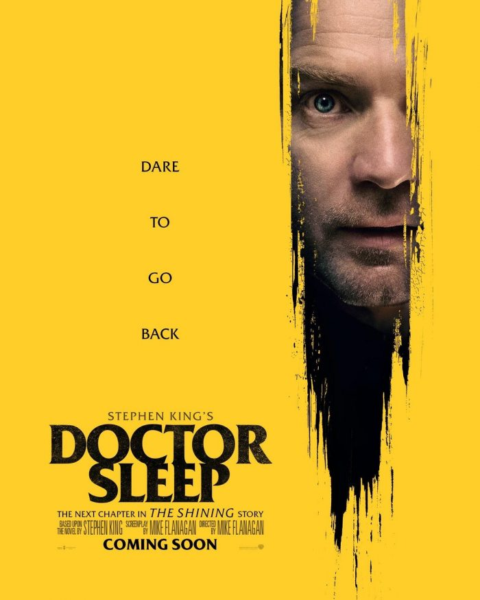 URCG Presents: Doctor Sleep