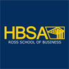 Hispanic Business Students Association's logo