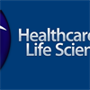 Healthcare and Life Science Club's logo
