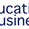 Education + Business (E+B)'s logo