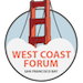West Coast Forum's logo