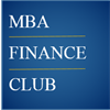 MBA Finance Club at the Ross School of Business's logo