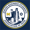 Jewish Business Students Association (JBSA)'s logo