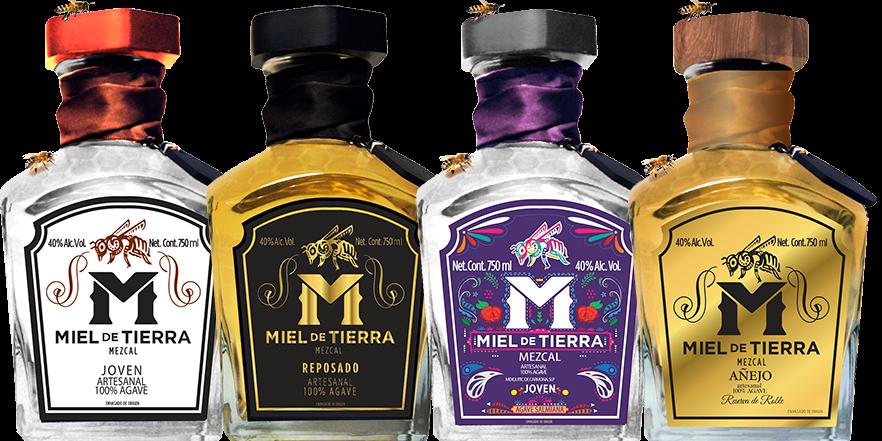 Mezcal & Tequila!