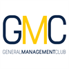 General Management Club (GMC)'s logo