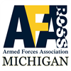 Armed Forces Association at Ross (AFA @ Ross)'s logo