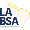 Latin American Business Student Association (LABSA)'s logo