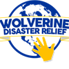 Wolverine Disaster Relief's logo
