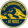 Ski & Snowboard Club at Ross School of Business's logo