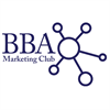 Marketing Club - BBA's logo