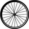 Cycling at Ross's logo