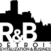 Detroit Revitalization and Business Initiative (Detroit R&B)'s logo