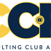 Consulting Club at Ross's logo