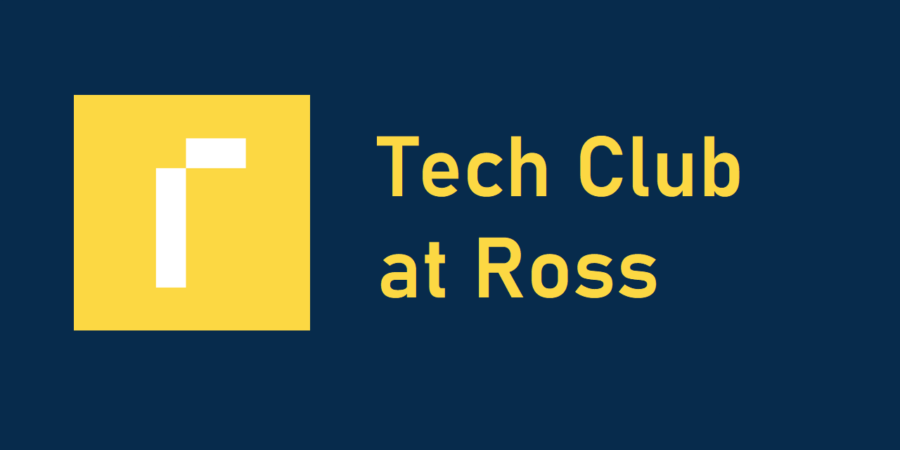 Tech Lanes: Intro to Retail and eCommerce Event Logo