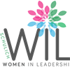 Women in Leadership's logo