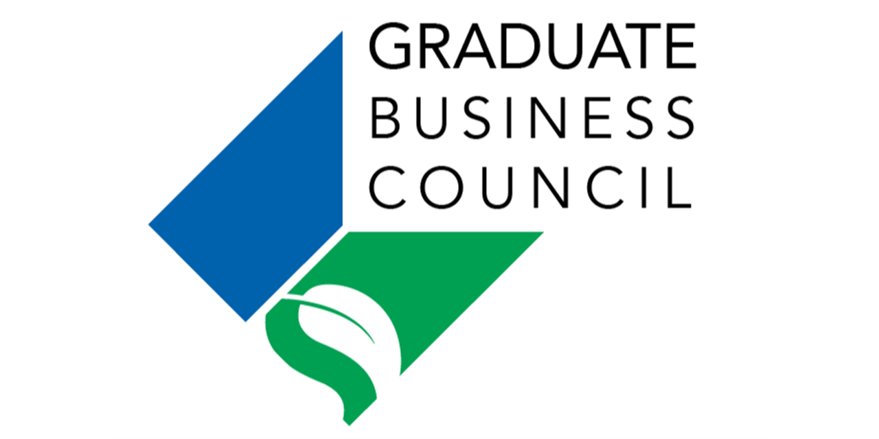 GBC I General Council Meeting Fall 2021 Event Logo
