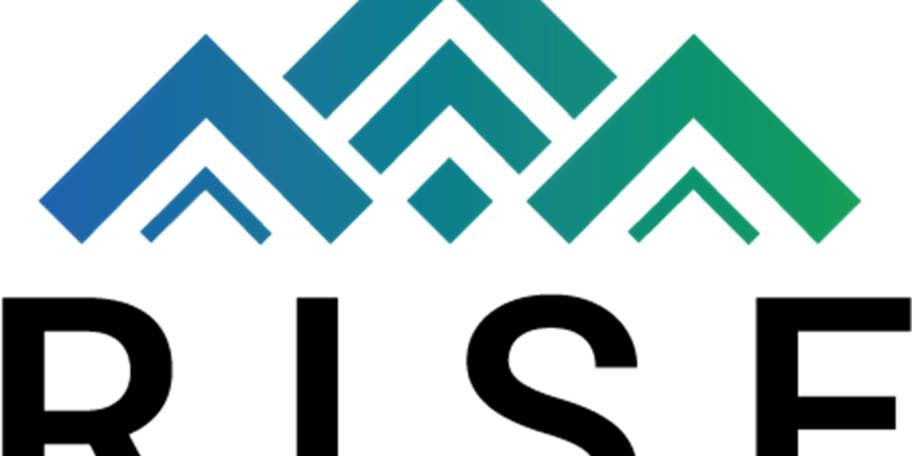 RISE Case Competition and Conference Event Logo