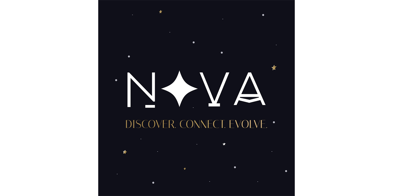 NOVA Event Logo