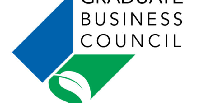 GBC 2021 Executive Elections Mandatory All Candidates Meeting Event Logo