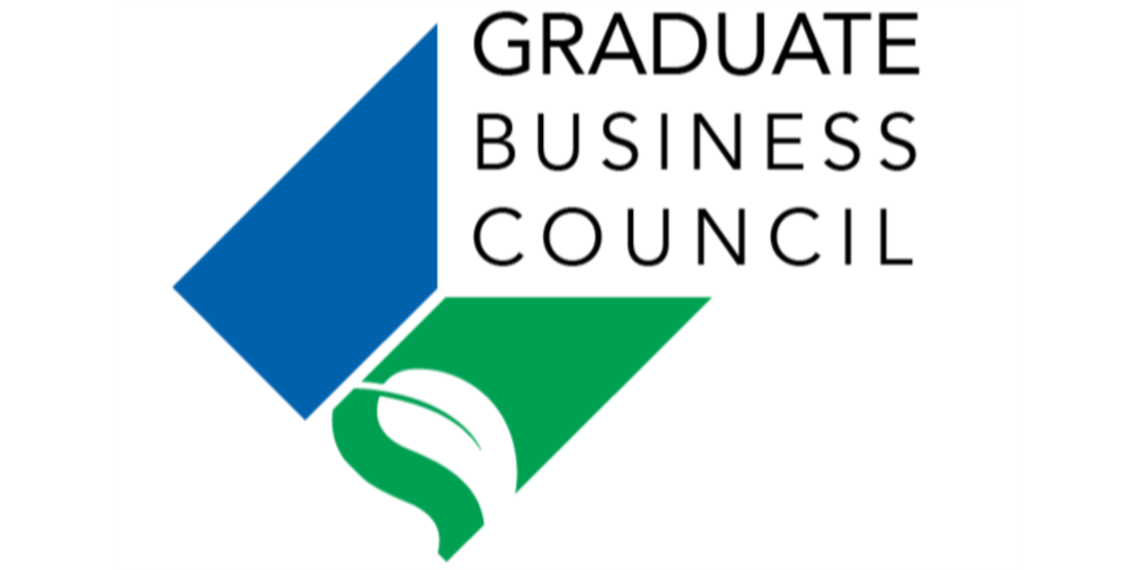 GBC 2021 Executive Elections Results Event Logo