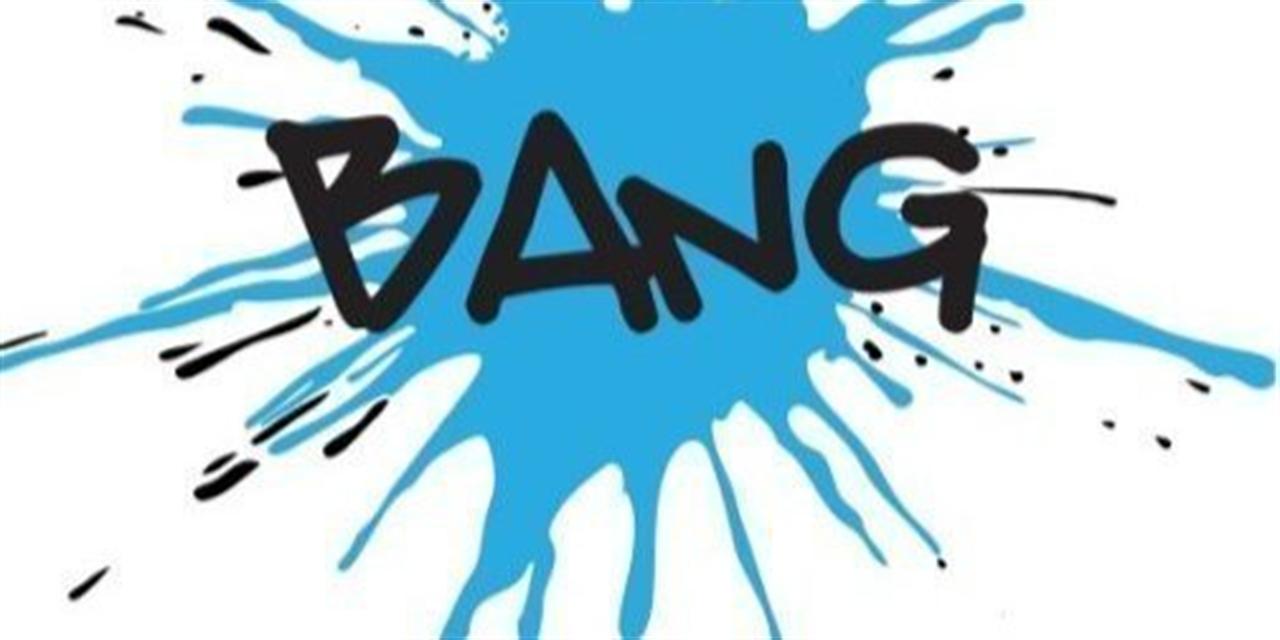 Bang Virtual Event Logo