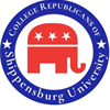 College Republicans of Shippensburg University's logo