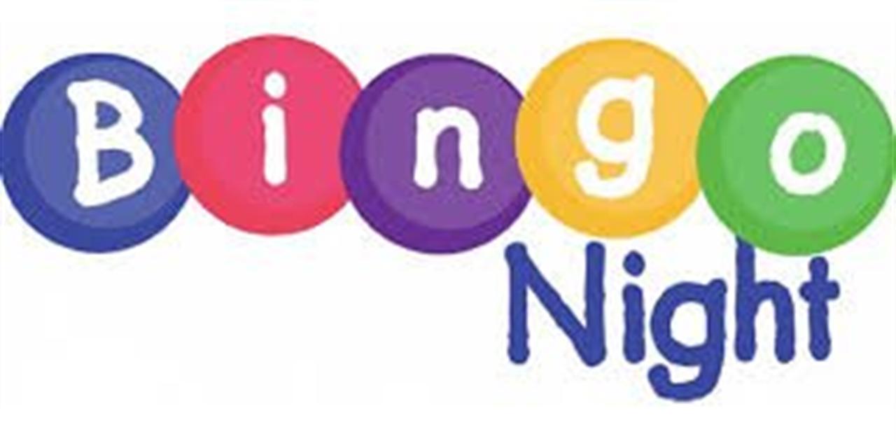 Bingo Event Logo