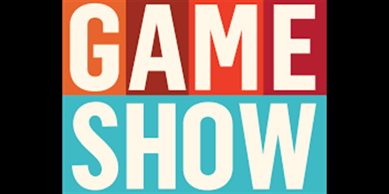 Lets Make a Deal/Game Show Event Logo