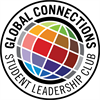 Global Connection Student Leadership Club's logo