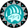 American Indian Student Leadership's logo